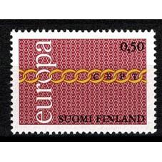 1971 FINLANDIA EUROPA CEPT...