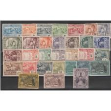 1924  PORTOGALLO PORTUGAL...