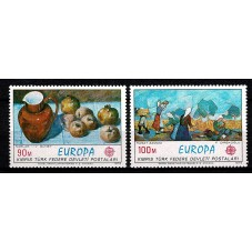 1975 CIPRO TURCA EUROPA...
