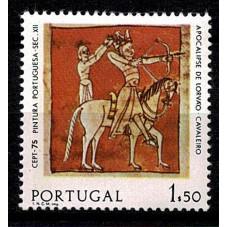 1975 PORTOGALLO EUROPA CEPT...