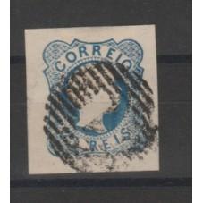 1855 PORTOGALLO PORTUGAL -...