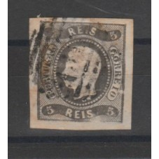 1866 PORTOGALLO PORTUGAL -...