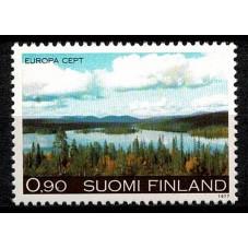 1977 FINLANDIA EUROPA CEPT...