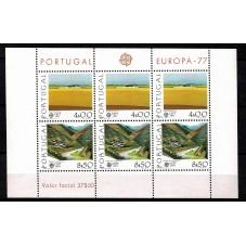 1977 PORTOGALLO EUROPA CEPT...