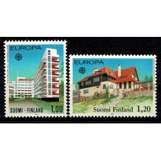 1978 FINLANDIA EUROPA CEPT...