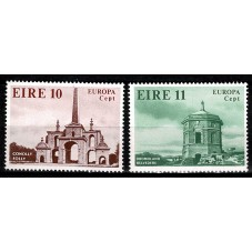 1978 IRLANDA EUROPA CEPT...