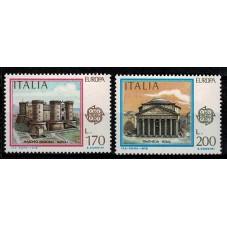 1978 ITALIA EUROPA CEPT...