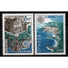 1978 MONACO EUROPA CEPT...