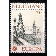 1978 OLANDA EUROPA CEPT...