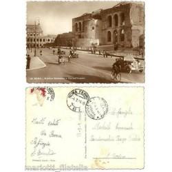 CARTOLINA - LAZIO - ROMA...