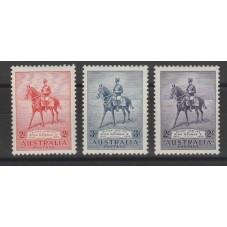 1935 AUSTRALIA SILVER...