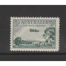 1929 AUSTRALIA  AEREO IN...