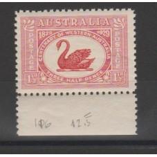 1929 AUSTRALIA 100°...