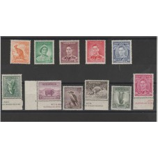 1937 AUSTRALIA GIORGIO VI°...