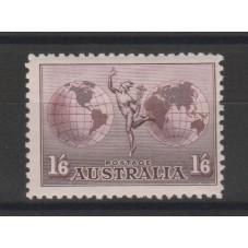 1934 AUSTRALIA GIORGIO V°...