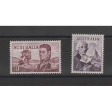 1965 AUSTRALIA NAVIGATORI...