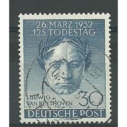 1952 BERLINO  BEETHOVEN 1V...