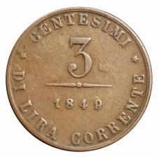 1849 GOVERNO PROVVISORIO DI...