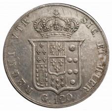 1857 REGNO DUE SICILIE...