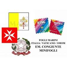 2020 FOGLI MARINI ITALIA /...
