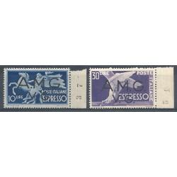 1946 VENEZIA GIULIA AMG-VG...