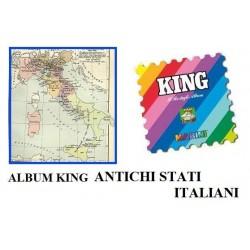 1850 - 1868 ALBUM MARINI...