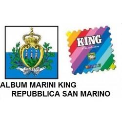 1987 / 1993 FOGLI ALBUM...