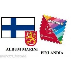 ALBUM MARINI DI FINLANDIA...