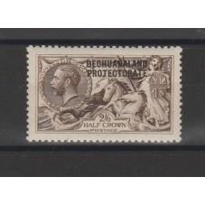 BECHUANALAND 1914-21 GEORGE...