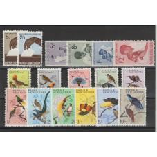 PAPUA  NEW GUINEA 1964...