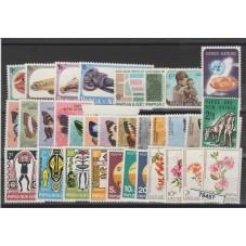 PAPUA  NEW GUINEA 1965-66...