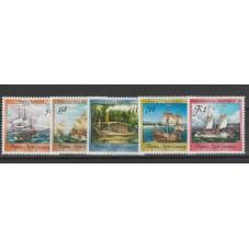PAPUA NEW GUINEA 1987...