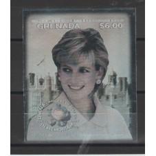 GRENADA - 1998 OLOGRAMMA  $...