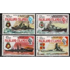 FALKLAND ISLANDS 1974...