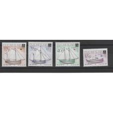 FALKLAND ISLANDS DEP 1998...