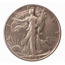 1947 - USA UNITED STATES -...