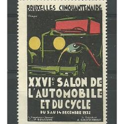 1932 ERINNOFILO XXVI SALONE...