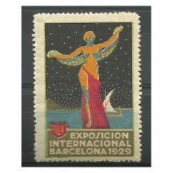 1929 ERINNOFILO ESPOSIZIONE...