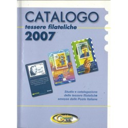 GOLDEN 2007 CATALOGO...