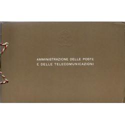 1981 ITALIA REPUBBLICA...