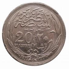 1917 EGITTO EGYPT 20...