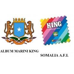 SOMALIA AFI ALBUM MARINI...