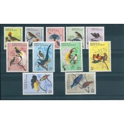PAPUA  NEW GUINEA 1964-65...