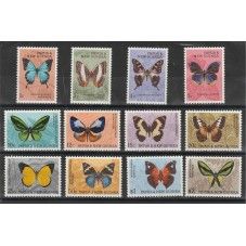 PAPUA  NEW GUINEA 1966...