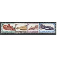 PAPUA  NEW GUINEA 1965...