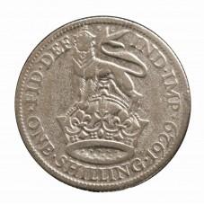 1929 GRAN BRETAGNA UK -...