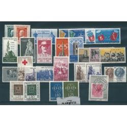 1959 ITALIA REPUBBLICA...