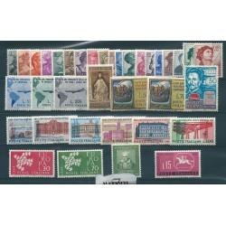 1961 ITALIA REPUBBLICA...