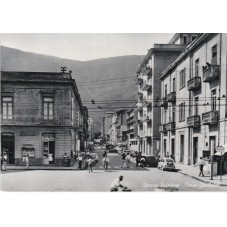 CAMPANIA - SALERNO NOCERA...