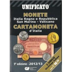 UNIFICATO 2012 - 2013...